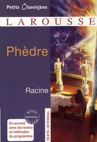 Phèdre Phydre11