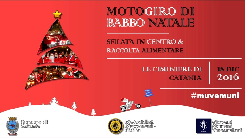Motociclisti Muvemuni! - Home Page Locand10