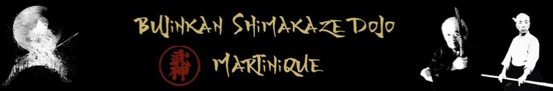 Bujinkan Shimakaze Dojo Martinique