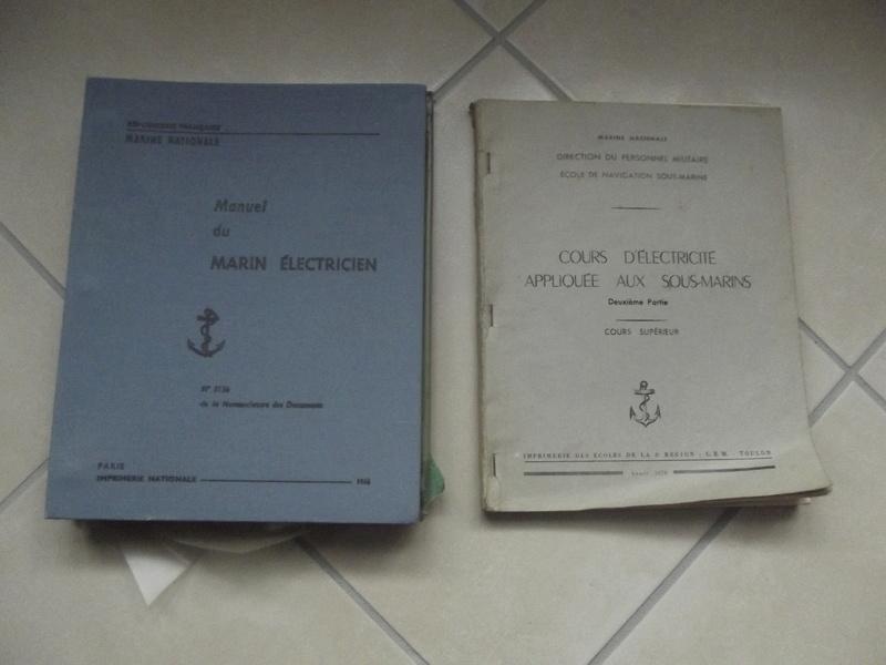 [Les écoles de spécialités] EMES Cherbourg - Page 34 Manuel11