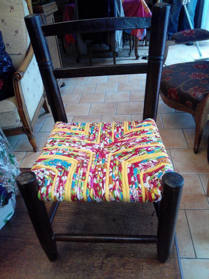 petites chaises pour enfant Chaise11
