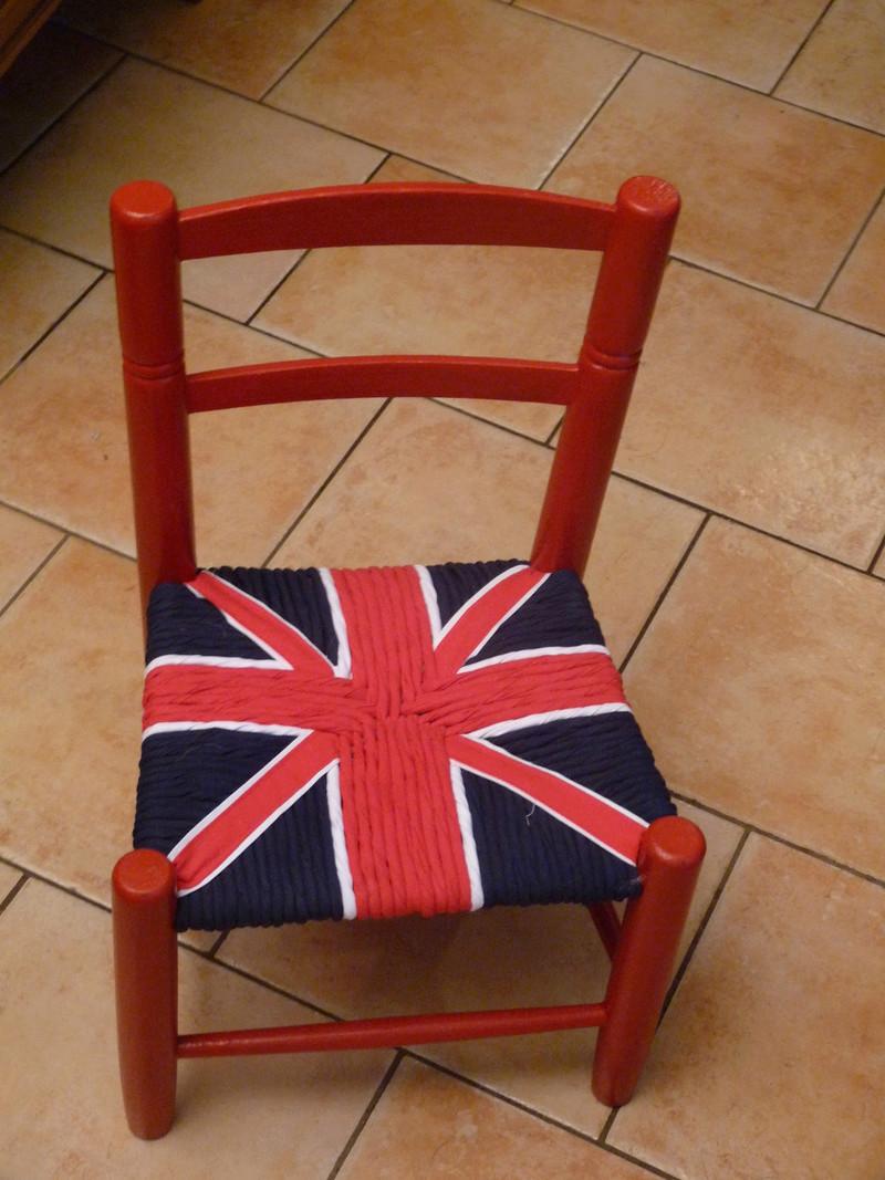 petites chaises pour enfant Chaise12