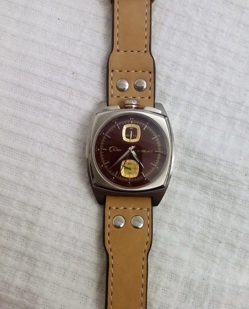 G. Gerlach: la montre polonaise! - Page 38 20170210