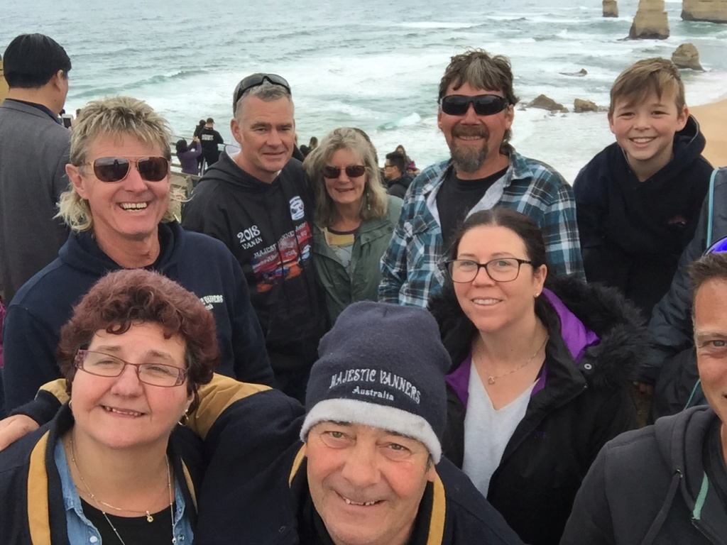 Vic End Of Year Run Anglesea to Port Campbell 5d800c10