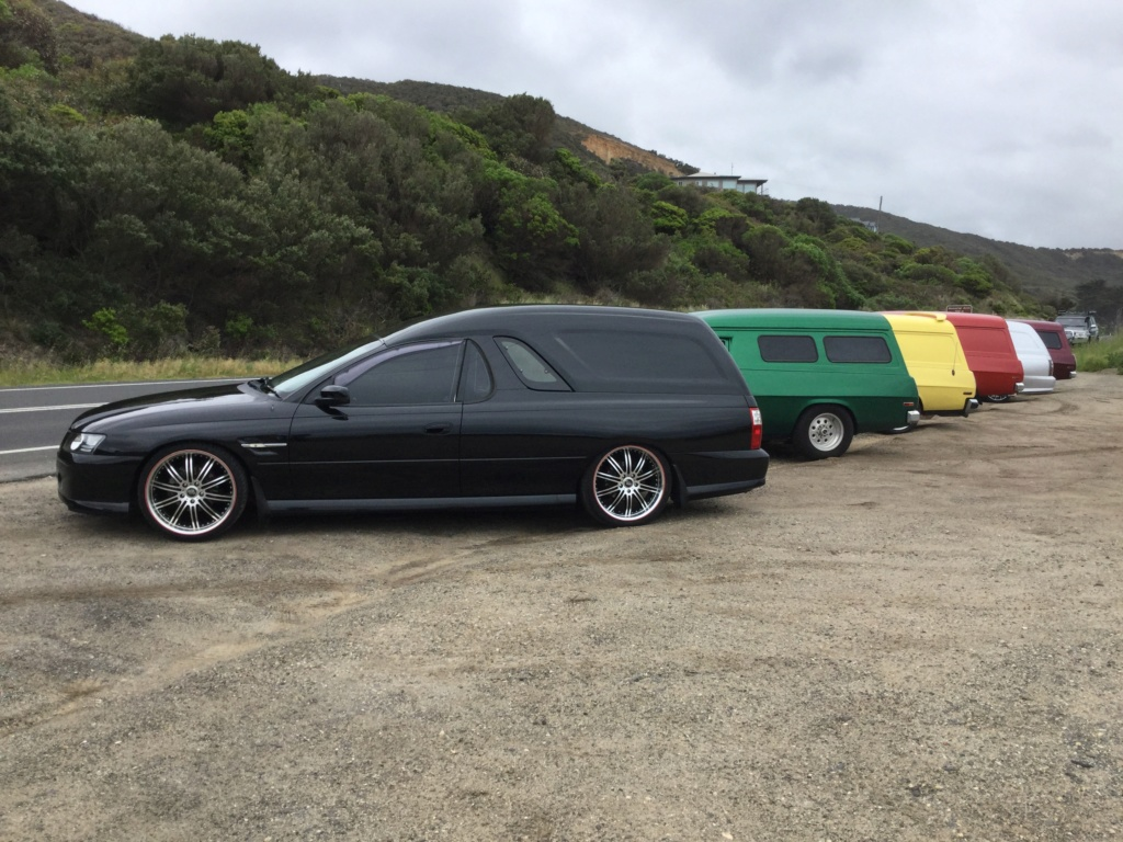 Vic End Of Year Run Anglesea to Port Campbell 60b20710