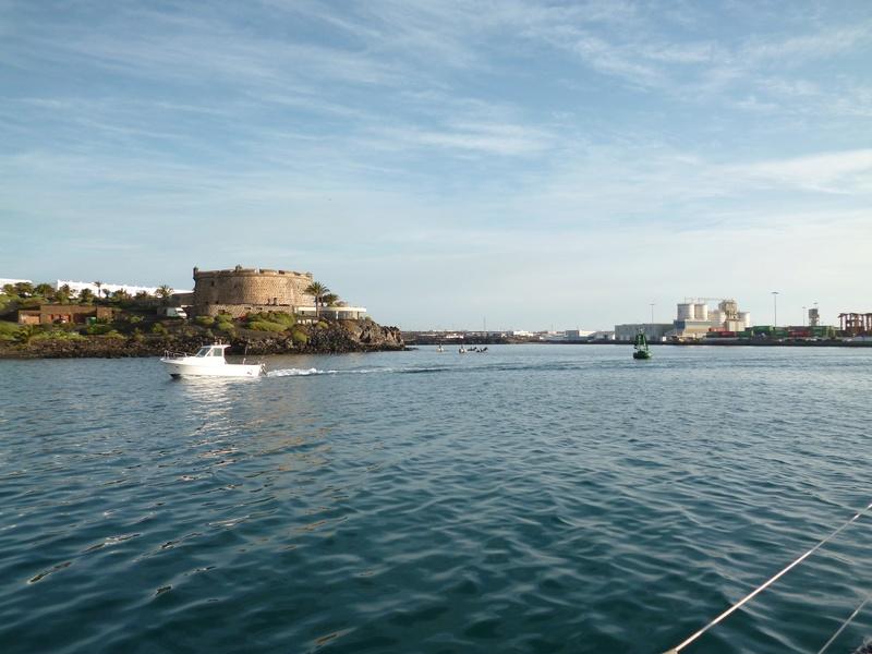 Lanzarote, l'île esthétique P1030714
