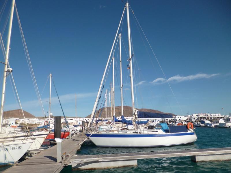 Lanzarote, l'île esthétique P1030719