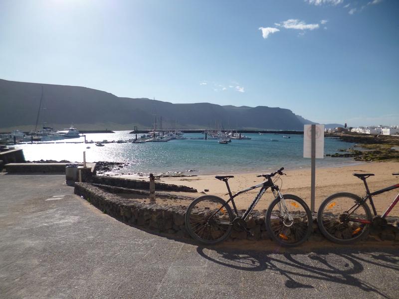 Lanzarote, l'île esthétique P1030723
