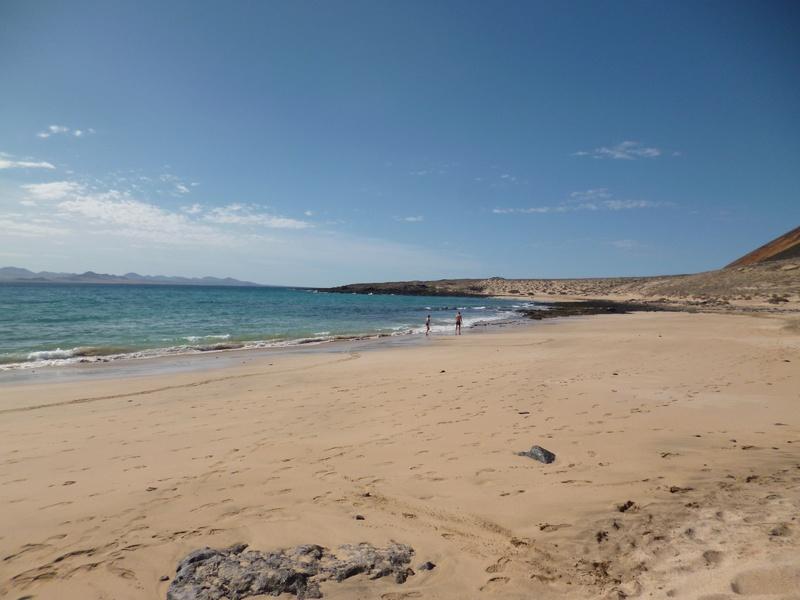 Lanzarote, l'île esthétique P1030725