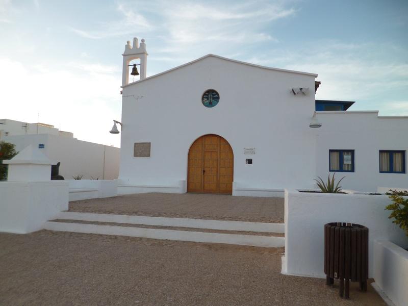 Lanzarote, l'île esthétique P1030728
