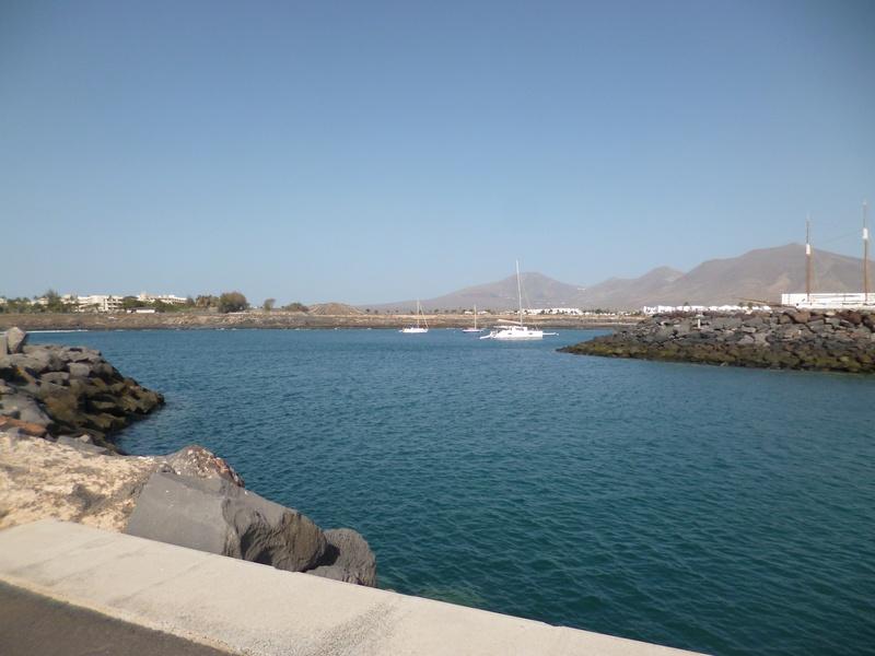 Lanzarote, l'île esthétique P1030729