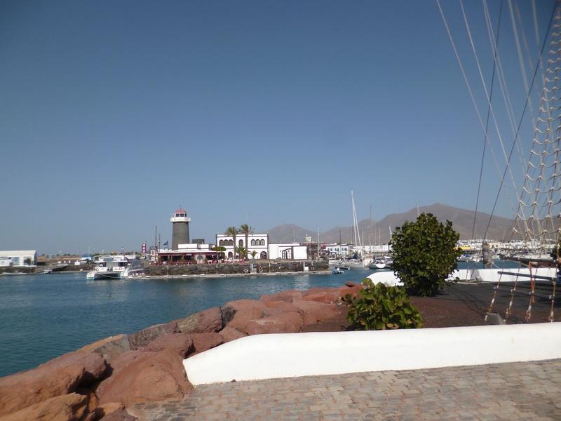 Lanzarote, l'île esthétique P1030730