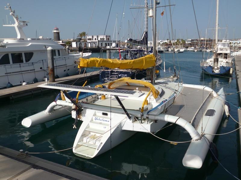 Lanzarote, l'île esthétique P1030731