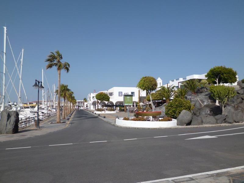 Lanzarote, l'île esthétique P1030732