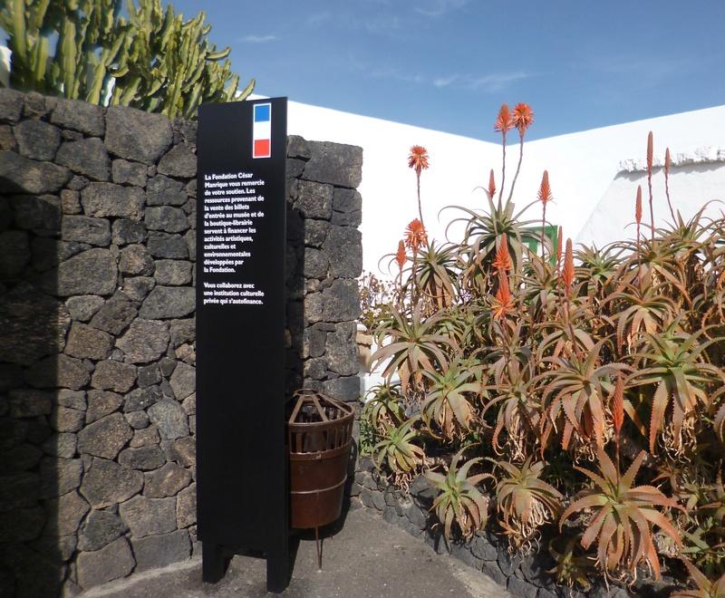 Lanzarote, l'île esthétique P1030910