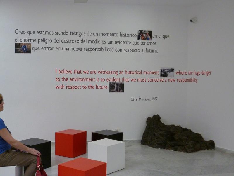 Lanzarote, l'île esthétique P1030911