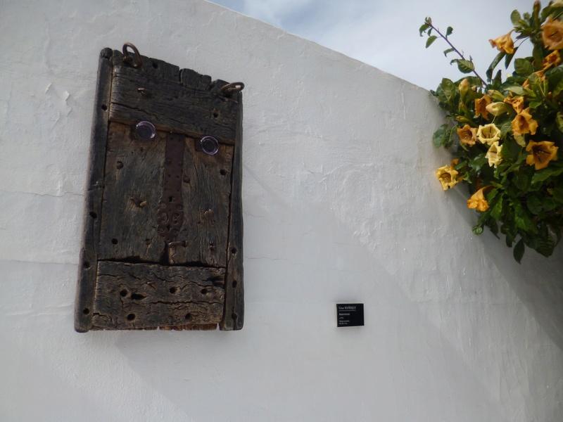 Lanzarote, l'île esthétique P1030912