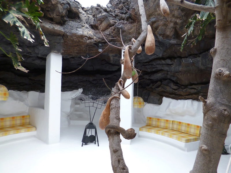 Lanzarote, l'île esthétique P1030913