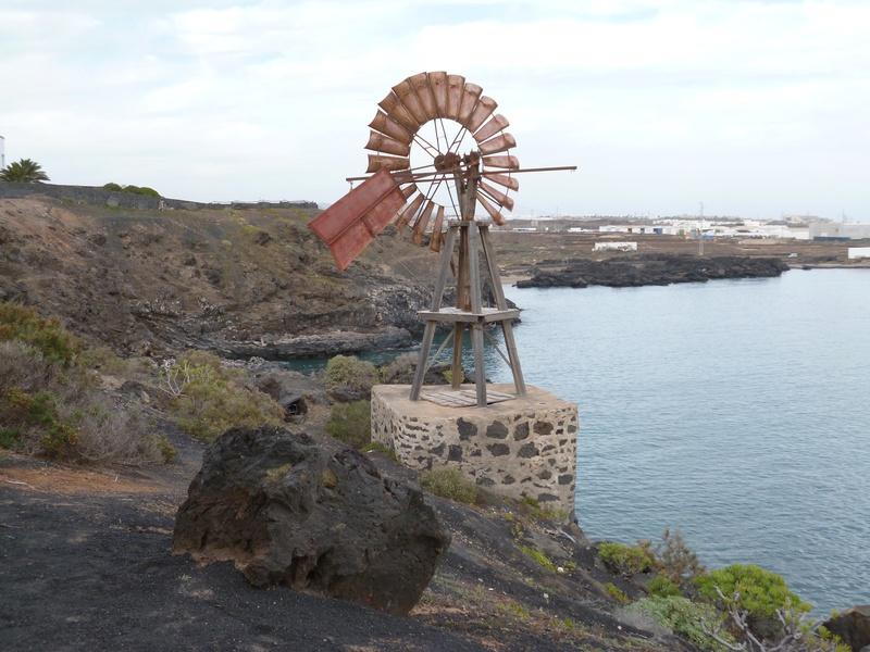 Lanzarote, l'île esthétique P1030920