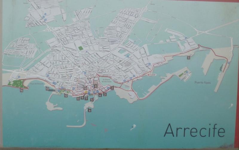 Lanzarote - Lanzarote, l'île esthétique - Page 2 P1030922