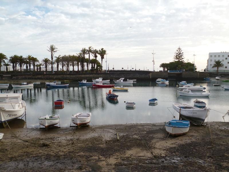 Lanzarote, l'île esthétique - Page 2 P1030924