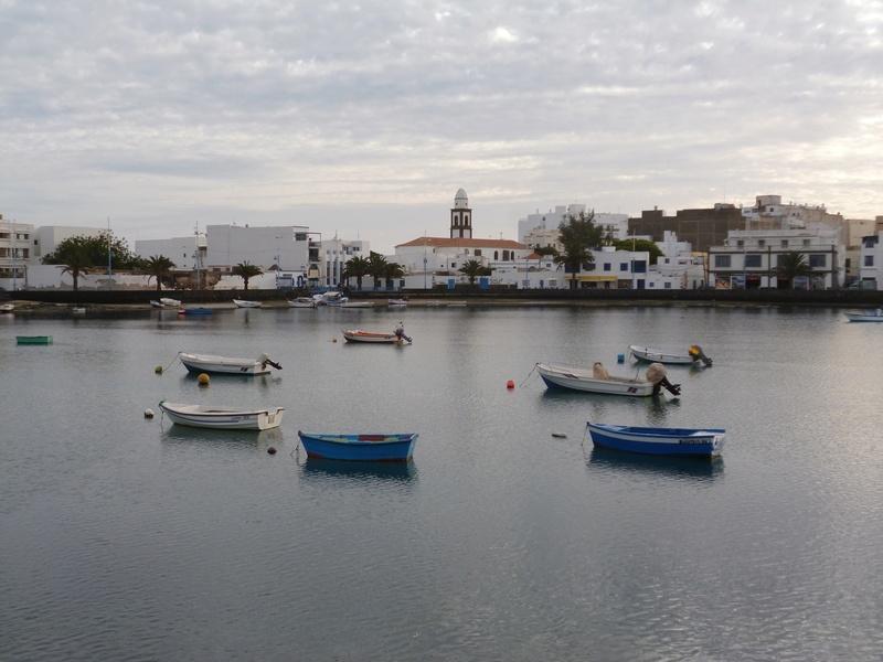 Lanzarote, l'île esthétique - Page 2 P1030925