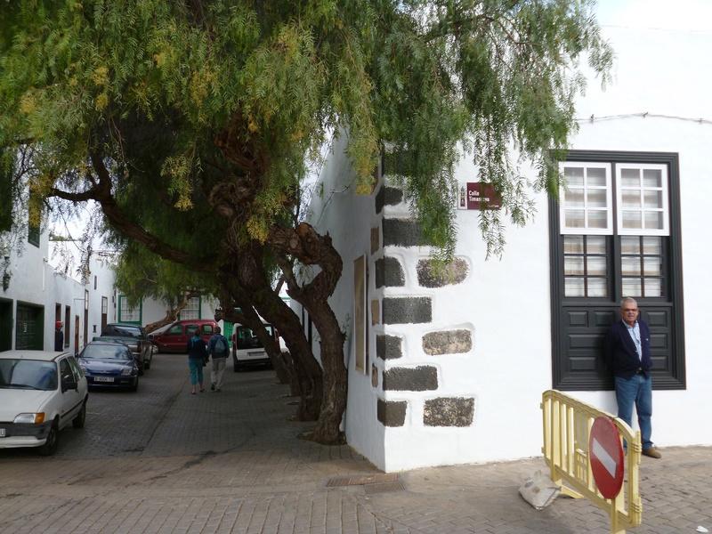 Lanzarote - Lanzarote, l'île esthétique - Page 2 P1040020