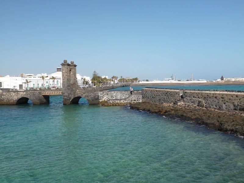 Lanzarote - Lanzarote, l'île esthétique - Page 2 P1040112