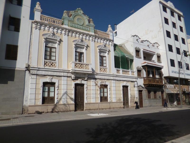 Lanzarote, l'île esthétique - Page 2 P1040114