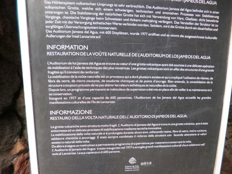 Lanzarote, l'île esthétique - Page 2 P1040216