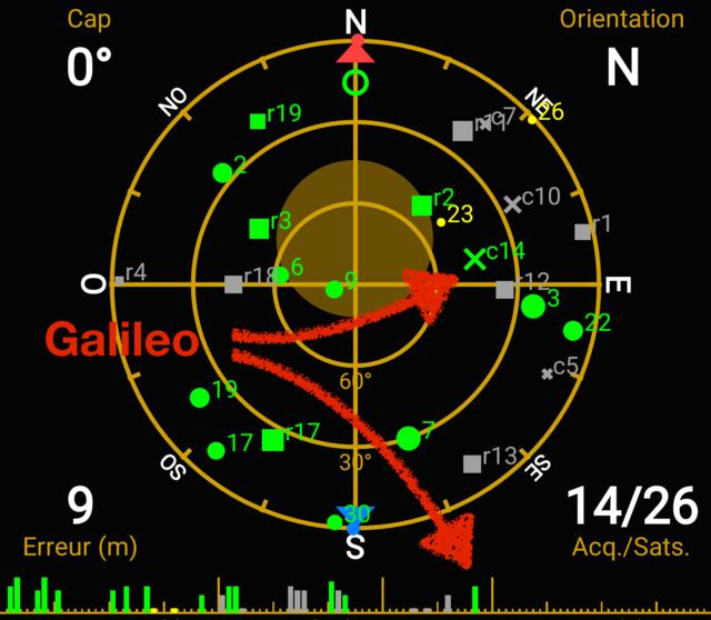 Galileo, c'est parti Screen11