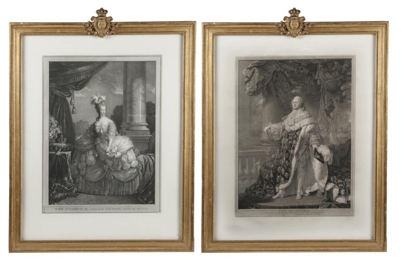 A vendre: Louis XVI et Marie Antoinette - Page 4 14810310