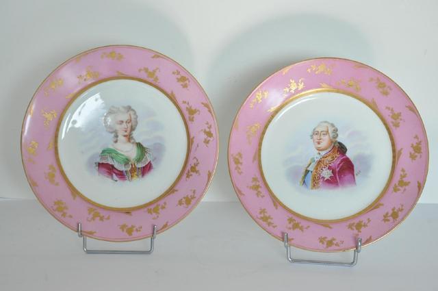 A vendre: Louis XVI et Marie Antoinette - Page 4 15065110
