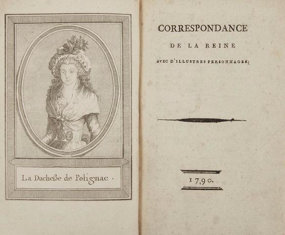 A vendre: livres sur Marie-Antoinette, ses proches et la Révolution - Page 5 18311210
