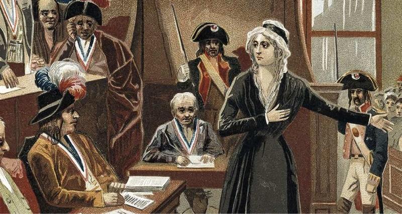 Le procès de Marie-Antoinette: images et illustrations - Page 4 20493010