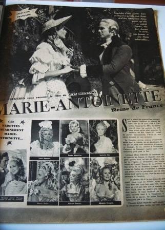 Marie-Antoinette à travers le cinéma - Page 18 3687610