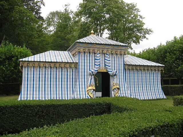 Le Château de Groussay, cet autre Versailles 800px-20