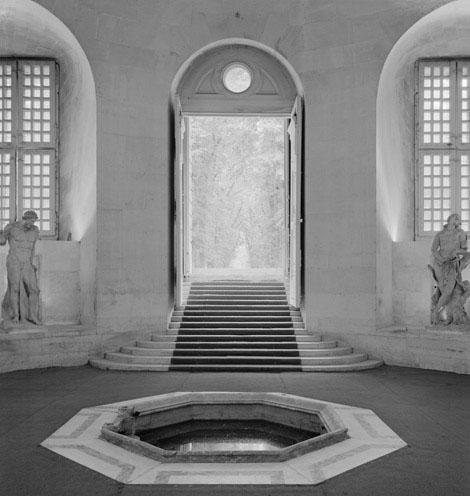 L'hygiène et la toilette au temps de Marie-Antoinette - Page 2 Baigno10