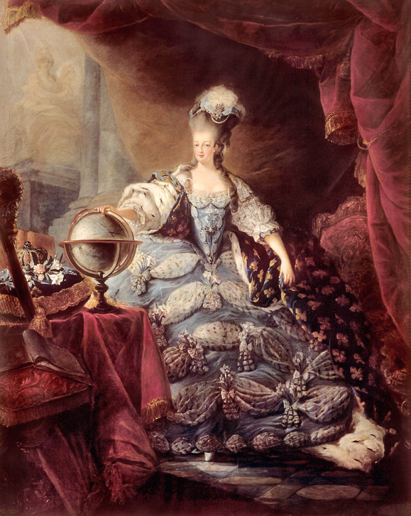 Portrait à la Rose d'Elisabeth Vigée Lebrun - Page 4 Gautie10