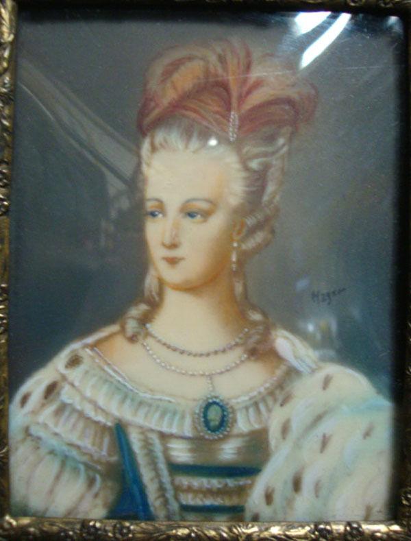 A vendre: miniatures de Marie Antoinette? - Page 5 S-l16010