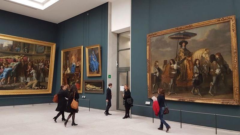 Louvre: réouverture de salles Louis XVI-Marie Antoinette - Page 3 Xvm69810