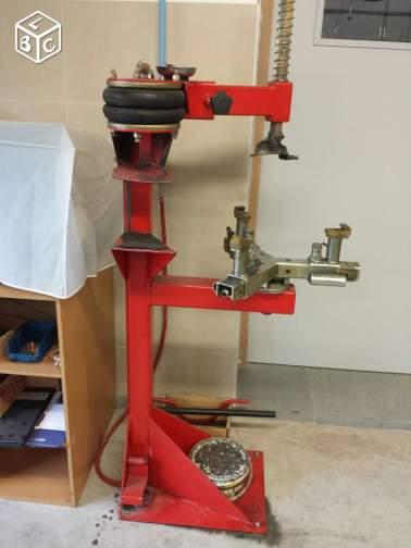 machine a pneu 04fe7010