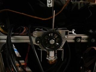 Plus de casse de filament - Page 2 Extrud11