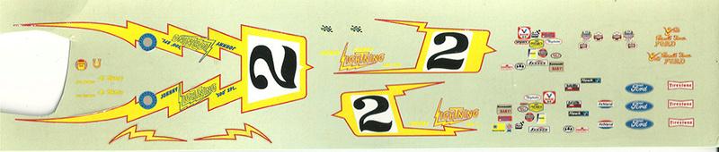 Parnelli Jones Colt Indianapolis 1970 Al Unser - Page 2 Decal10