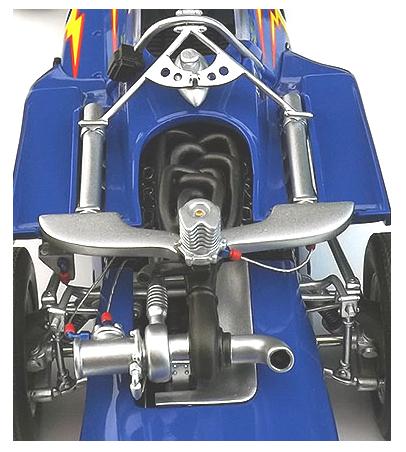 Parnelli Jones Colt Indianapolis 1970 Al Unser R1800710