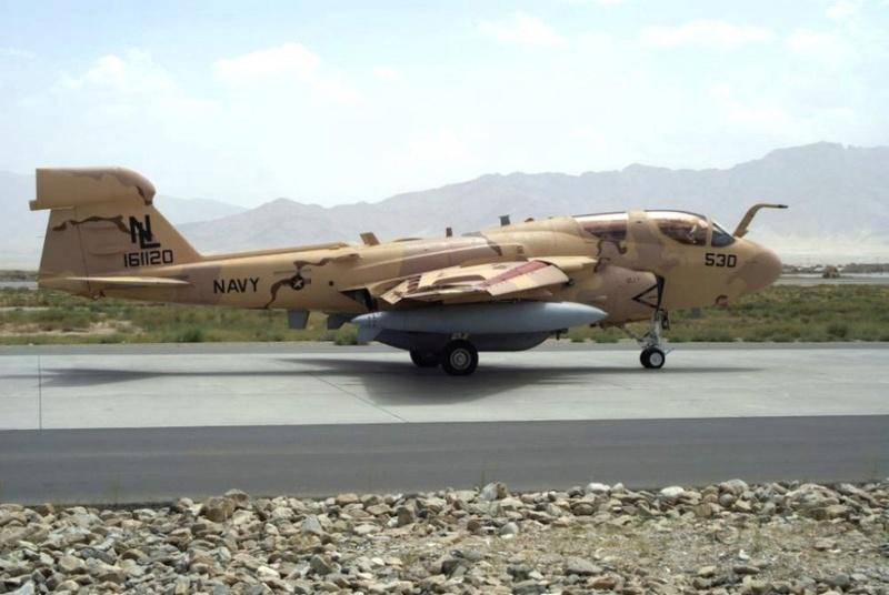 EA-6B Prowler [1/48° de ITALERI] Rajout de photos avec le A6 intruder Bag-3410