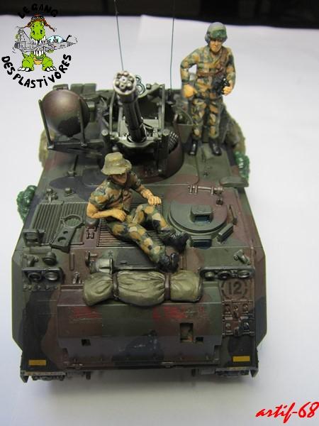 M163A1/2 Vulcan Spaag [ 1/35° de ACADEMY] Img_5335