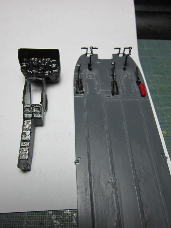 UH-72A LAKOTA [1/32° de REVELL]  Terminé Img_5434