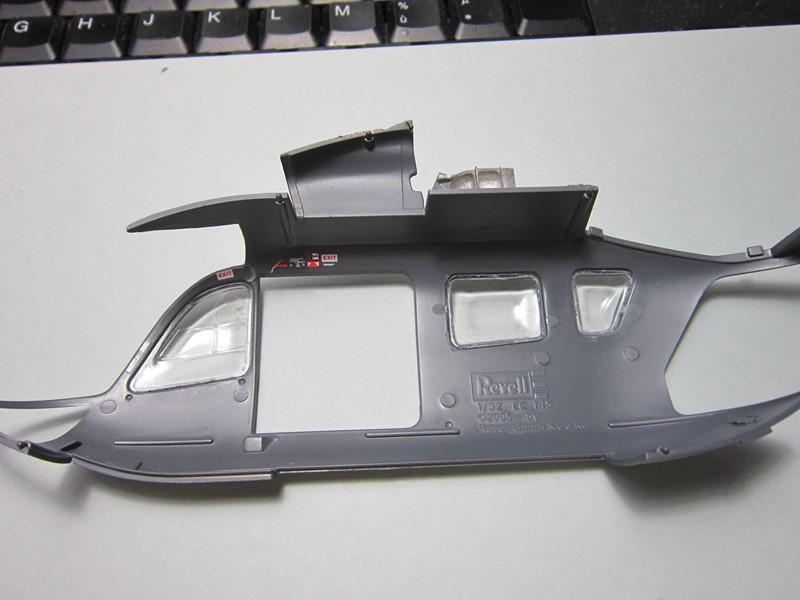 UH-72A LAKOTA [1/32° de REVELL]  Terminé Img_5453
