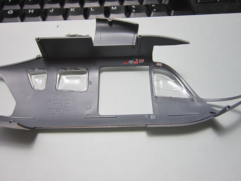 UH-72A LAKOTA [1/32° de REVELL]  Terminé Img_5454